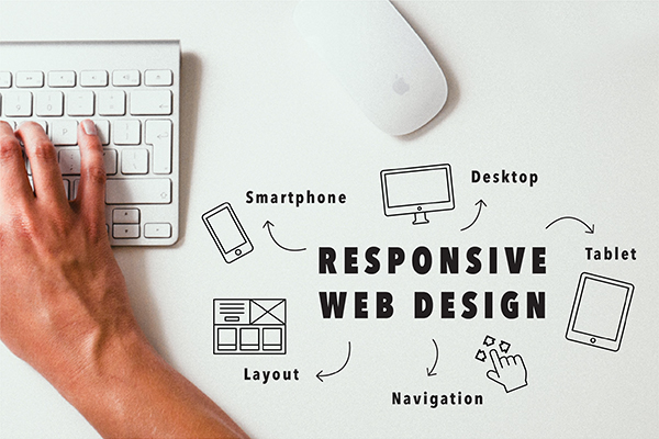 CW Responsive Website Design