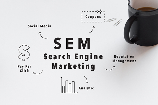 CW Search Engine Marketing