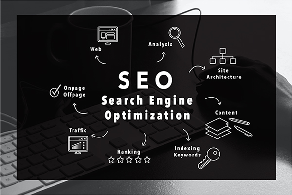 CW Search Engine Optimization